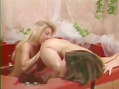 Lesbian Sluts In Action - Scene 9