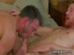 Cayden Danny und Sean Homosexuell zu dritt part6