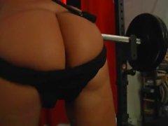 Jenny Muscle Inspection