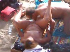 Beach MILF Sex.avi
