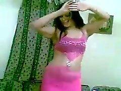 Vulgar oriental dancing IV
