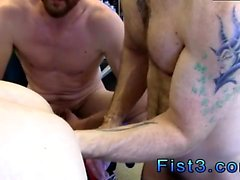Gay romantiche Tumblr intima del sesso del della prima accensione Soluzione salina iniectio