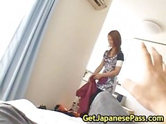 Amazing teen queen maria ozawa jav part3