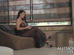 Aletta Ocean - Massagem All Inclusive - alettAOceanLive
