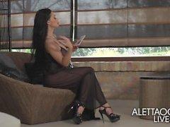 Aletta Ocean - All Inclusive Массаж - alettAOceanLive