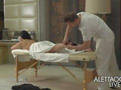 Aletta Ocean - All Inclusive Massage - AlettAOceanLive