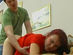 russian mature lilian 89
