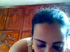 masreya fla7a bttnak .. horny egyptian
