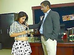 Heroine Ke Sath Produzent Ka Kaam Leela