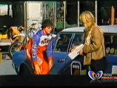 Bocca vogliosa Labbra wetn Italian erittäin harvinainen 1981 Teaser