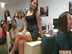 Yong blonde girl was cruelly fucked
