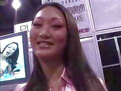 AVN EXPO montage asian pornstars 2007