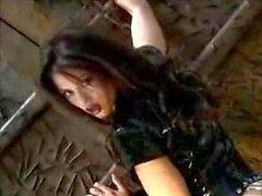 Vollbusigen Veronica Zemanova zeigt ihr Sexy Text