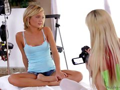 Skylar Green Cast Dakota Skye Ep8