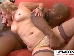 Best Step Mom Connie Mc Coy Gives Blowjob Good Hot Stepson