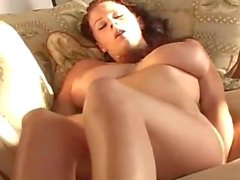 Solo girls having orgasms compilation