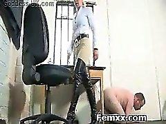 Extremo Esclavitud Mujeres Dominantes En cachonda la perra de