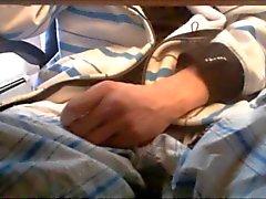fångad bror onanerar i mitt rum