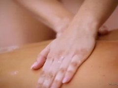 lesbian nuru massage out with the boys