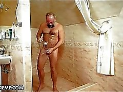 Deep Prostate Masseuse With Great Blowjob