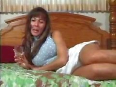 Mature Mom Loves Hard Young Dick