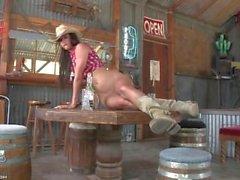 Cowgirl - Georgia Jones