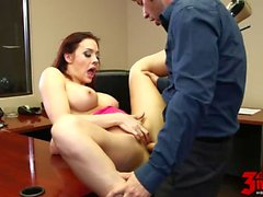 Hot Milf Chanel Preston Is The Boss
