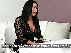 Hot housewife dirty anal
