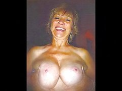 Mature boobs A