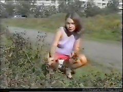 Russian Amateur Teen Anal Sex