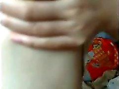 Милая китайский для подростков танцы на webca Kittie живут на 720camscom