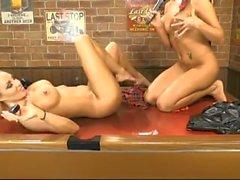 Dannii & lucy babestation 241