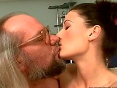 Old Cocks and Young Pussies