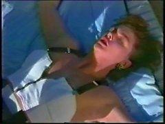 Lauren Brice fucked by Randy Savage Bat Bitch 1990