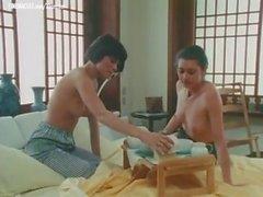 Demetra Hampton nude - Sabrina Ferilli nude - Valentina