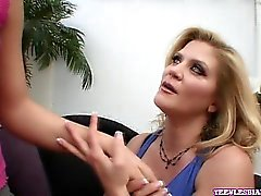 Ally Kay figured if you're gonna learn about how to fuck a