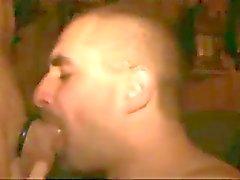 Sborrate la bocca - 2 cazzetti del Texas