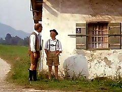 Liebesgrusse АУС дер кожаные штаниш- часть 5