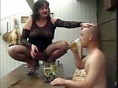 Piss Drinking (ses yok)