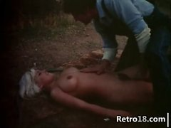 pleasing retro outdoor porn