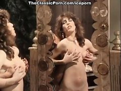 Kristara Barrington, Susan Berlin, Bunny Bleu in vintage