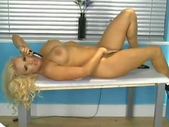 Danni Harwood - BS 07.5.2015 part.1