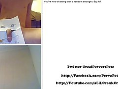 Perverti de Pete Meets The Tugger Bros Dans Omegle