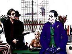 Bat FXX - Dark Knight Parodi 1/4