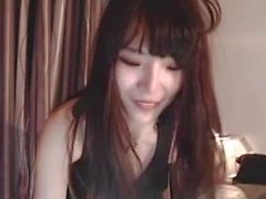 asian girl webcam strip