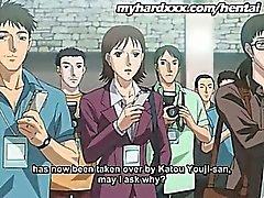 Yaoien Dramafilm En del 1