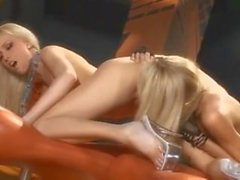 Brea Bennett and Her Friend Love Pussy