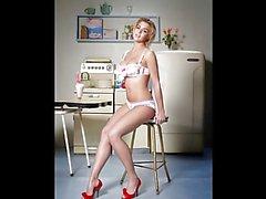 gemma Atkinso Slide Show HD