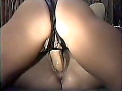 FIRST TIME LESBIANS 13 - Scene 1