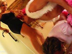 Sylvia Laurent caliente milf ser follada en milf maduro gonzo